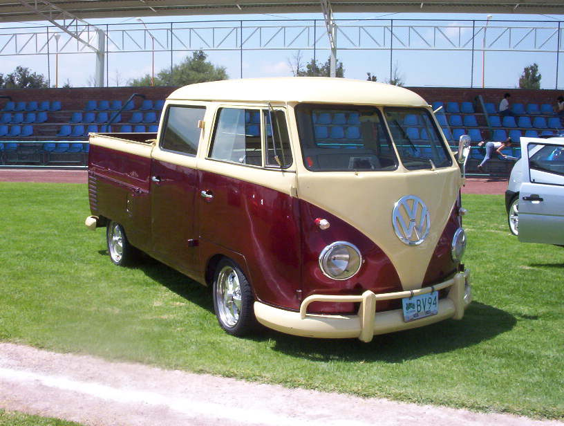 1959 Binz Double Cabs for sale