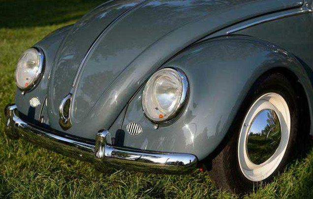 1966 vw bug clean for sale