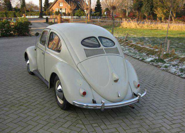 1952 Split Bug for sale