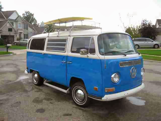 1970 Westfalia Camper surf for Sale