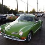 1971 Karmann GHIA for sale - Buy Classic Volks