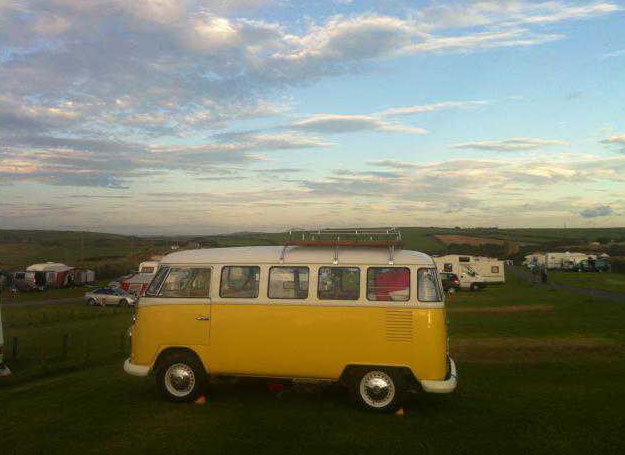Brazilian 1969 VW Bus 15 window sale