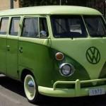 1972 Volkswagen Bus T1