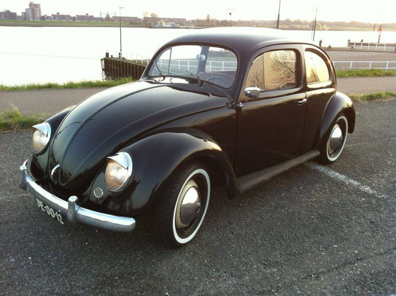 1954 Volkswagen Oval for sale