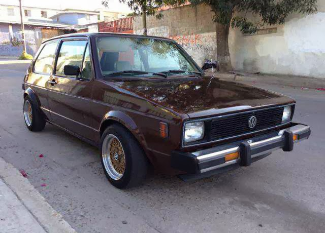 1979 VW Rabbit C for sale