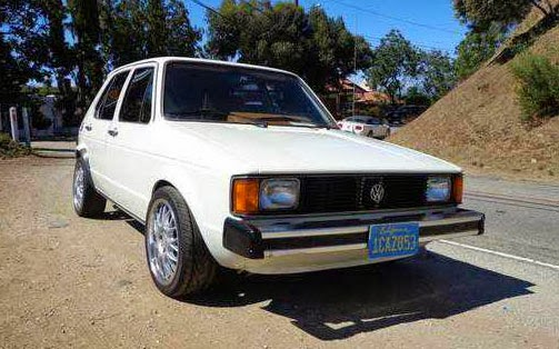 1981 vw rabbit diesel buy classic volks. Black Bedroom Furniture Sets. Home Design Ideas