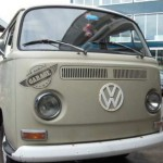 1971 VW Bus T2A For Sale