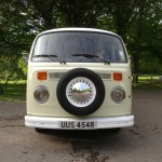 Volkswagen T2 Bay Window 1977 1600 Aircooled