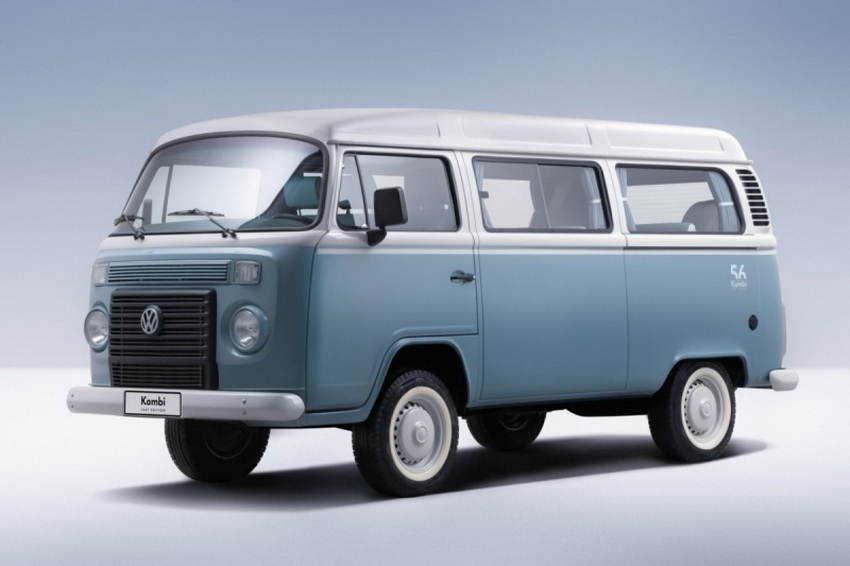 vw bus last edition