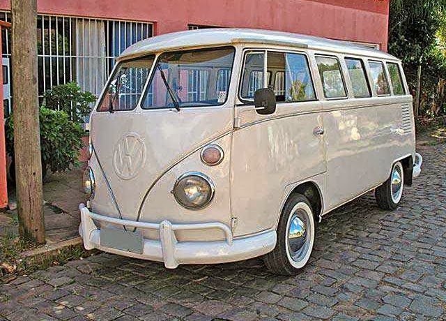 for sale vw bus 15 windows