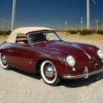 1953 Porsche 356 Pre A for Sale