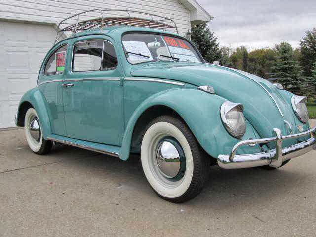 1963 Bug for sale