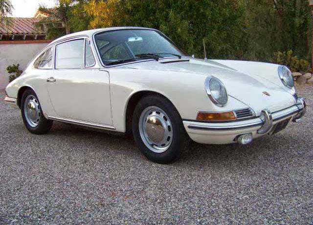 1965 Porsche 911 Coupe for sale us