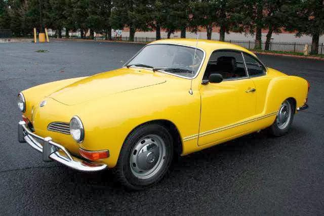 1971 volkswagen karmann ghia buy classic volks. Black Bedroom Furniture Sets. Home Design Ideas