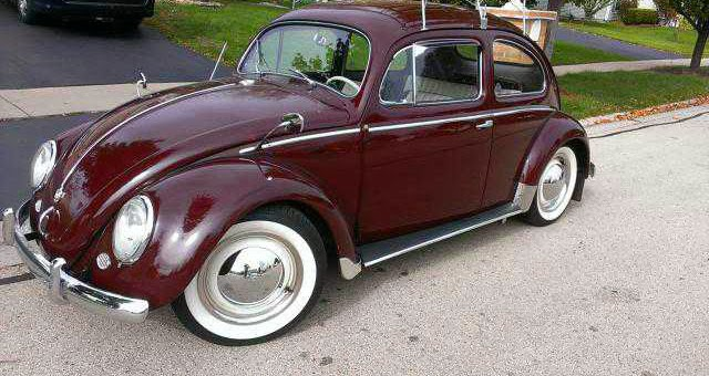 1957 Oval Window for Sale
