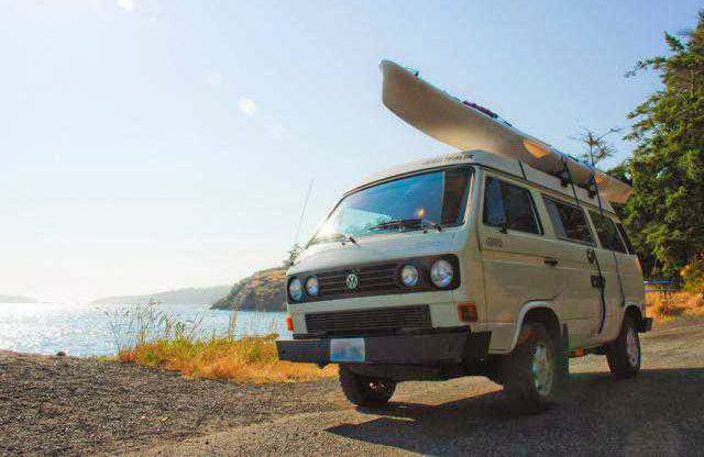 1987 T3 Syncro Westfalia for sale
