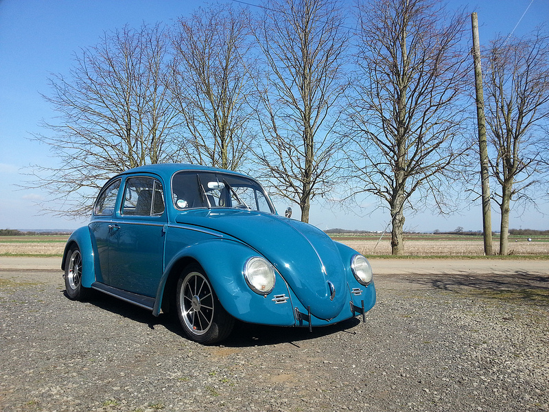1966 Beetle for Sale