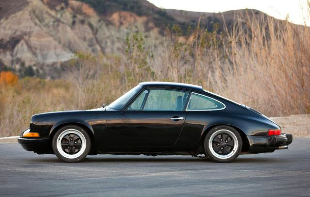 1971 Porsche 911T Coupe for sale