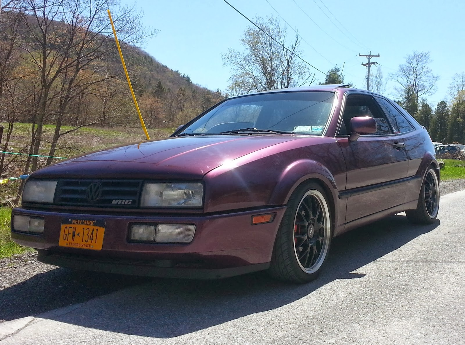 volkswagen corrado for sale in ny