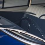 1964 Porsche 356SC Coupe seat