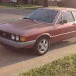 1981 Volkswagen Scirocco MK1 for Sale