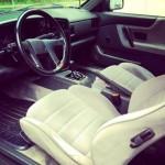1992-VW-Corrado-SLC-VR6-interior-view