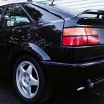 1992-VW-Corrado-SLC-VR6-rear-view