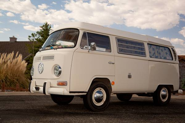 1969 Volkswagen Westfalia for Sale