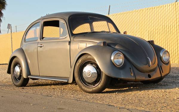 1969 VW Bug for sale