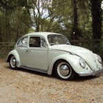 For Sale Volkswagen Beetle Grey 1965
