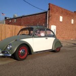 Clean, Good Running 1967 Volkswagen Bug