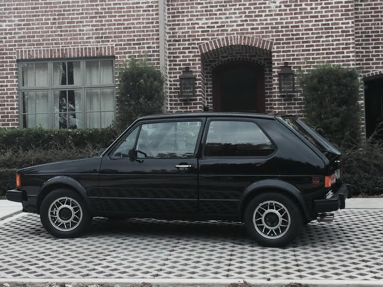1984 MK1 for Sale