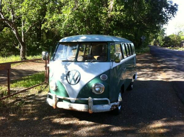 1964 VW Bus for Sale