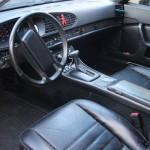 1988-Porsche-944-Automatic-interior