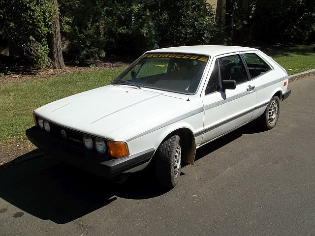 1981 Mk1 Scirocco For Sale