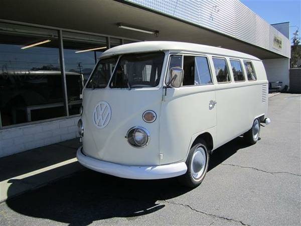 1966 vw bus for sale buy classic volks for 11 window vw bus