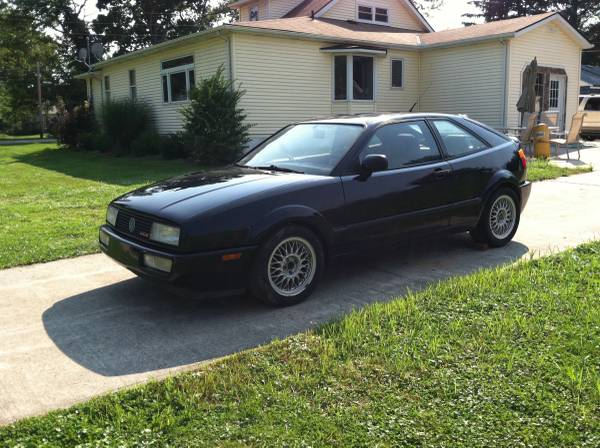 Vw Corrado Vr6 For Sale Craigslist - Best Car Update 2019 ...