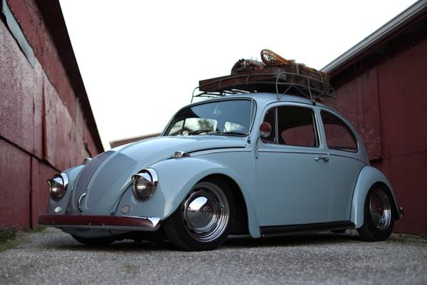 Excellent Shape 67 VW beetle