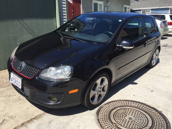 2008 volkswagen gti mkv buy classic volks. Black Bedroom Furniture Sets. Home Design Ideas